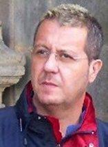 Fotografía Carlos Gargallo, poeta